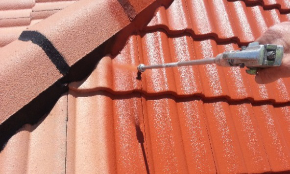Procedures Tiled Roof