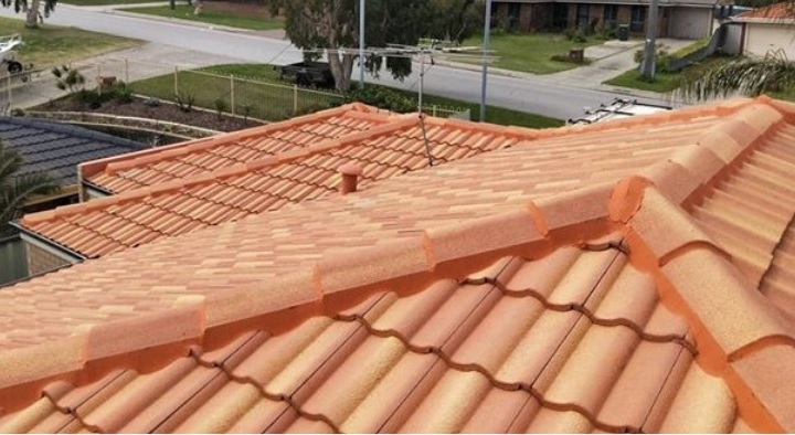 platinum Roof Tiles